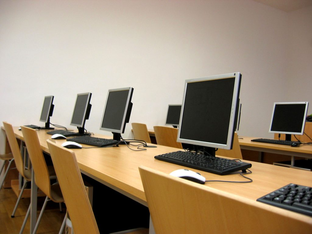 Modern Learning Environment